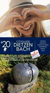 Cityguide Dietzenbach 2020