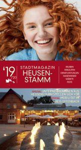 Stadtmagazin Heusenstamm 19/20